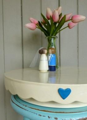 S||C Wedding Cake Stand J+Ja