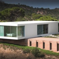 The One Floor Contemporary Portuguese House In Melides