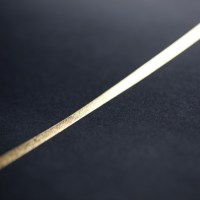 Thin Gold Line