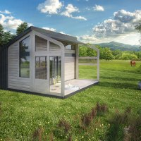 Portable Tiny House