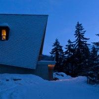 Whistler A-Frame Cabin
