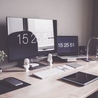 Benefits of decluttering your home office