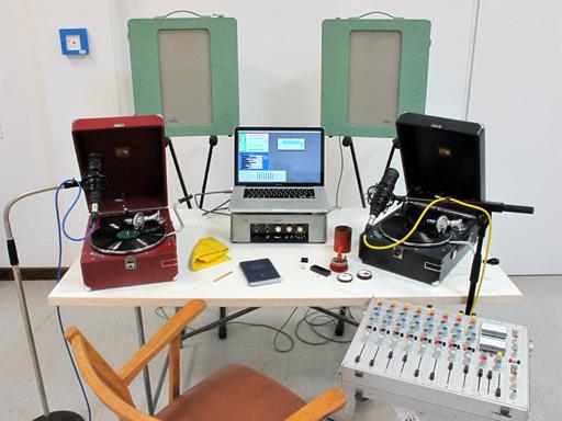 transcriptions gear