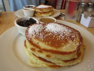 home of the fluffy pancakes
