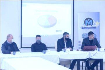 Predstavljeni ciljevi i aktivnosti projekta-Valorizacija drvoprerađivačkih potencijala na sjeveru Crne Gore