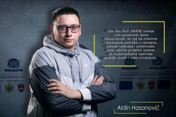 Drugi o nama: Aldin Hasanović