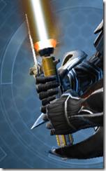 Brutalizer Lightsaber