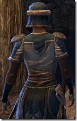 Redguard Linen - Female Close Back 20