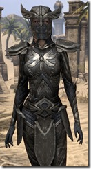 Altmer Full-Leather - Female Front Close 36