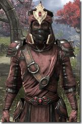 Redguard Spidersilk - Male Front Close 36