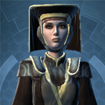 Force Magister - Female Thumb