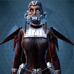 Sith Archon - Female Thumb