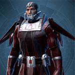 Sith Archon - Male Thumb