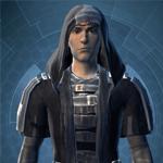 Supreme Inquisitor - Male Thumb