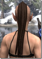 Long Crested Dreads 3