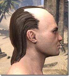 Widow's Peak Comb Back 2