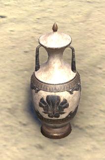 High Elf Amphora, Delicate