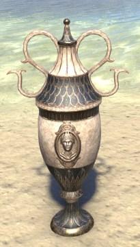 High Elf Amphora, Portrait