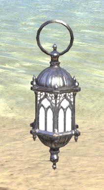 High Elf Lantern, Hanging