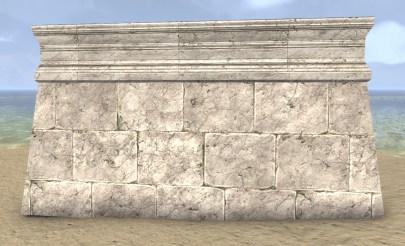 High Elf Plinth, Sarcophagus