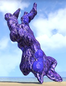 Mind Trap Coral Spire, Branched