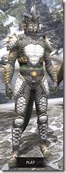 Dead-Water Iron - Argonian Male Front