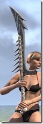 Dead-Water Iron Greatsword 2