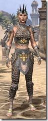 Dead-Water Rawhide - Female Front