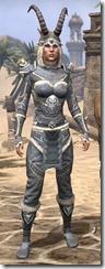Huntsman Rawhide - Female Front