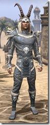 Huntsman Rawhide - Male Front