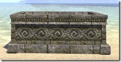 Murkmire Sarcophagus, Empty 1