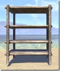 Murkmire Shelf, Woven 1