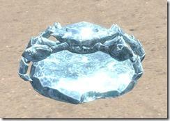 Mudcrab Ice Sculpture 1