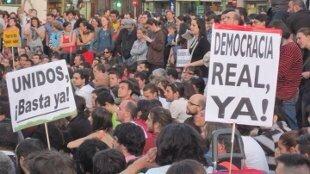 La Spagna che non vi faranno mai vedere
