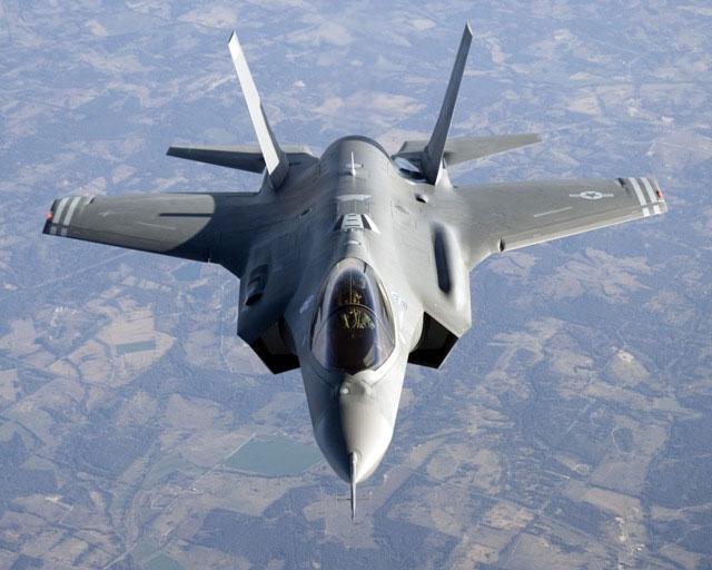 L'inutilità degli F35