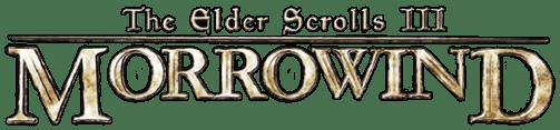 Ho finito Morrowind