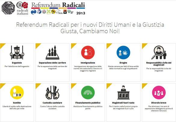 referendumradicali