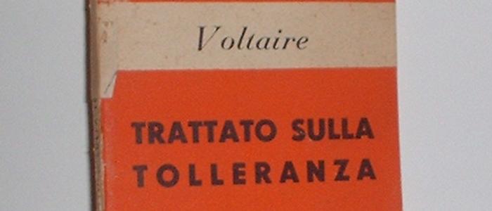 Voltaire – Sulla tolleranza