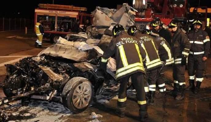 Omicidio stradale: no, grazie