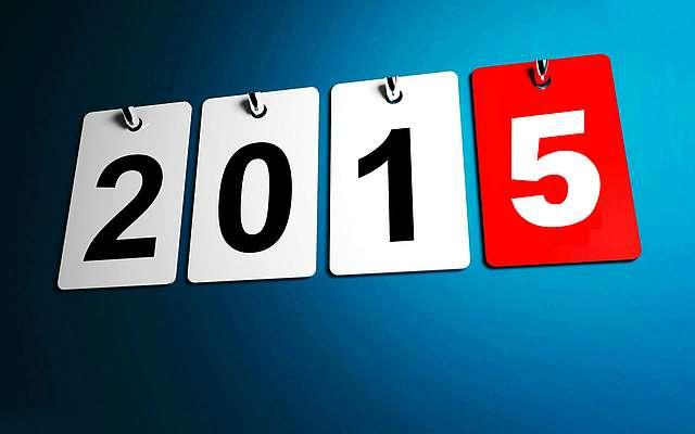 2015: un anno in immagini
