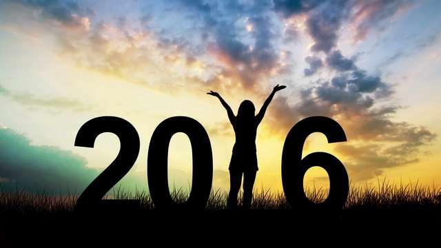2016: un anno in immagini
