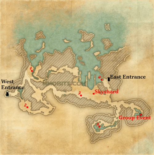 Karnwasten Public Dungeon Guide – MMO Bits