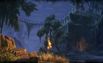 Murkmire and Update 20 PTS Patch Note Highlights – MMO Bits