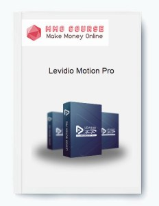 levidio motion pro + otos - Levidio Motion Pro - Levidio Motion Pro + OTOs [Free Download]
