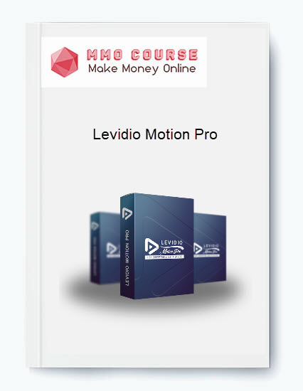 levidio motion pro + otos Levidio Motion Pro + OTOs [Free Download] Levidio Motion Pro