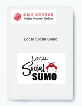 local social sumo + otos - Local Social Sumo - Local Social Sumo + OTOs [Free Download]