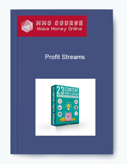 profit streams Profit Streams [Free Download] Profit Streams