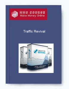 traffic revival - Traffic Revival - Traffic Revival [Free Download]