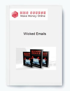 wicked emails - Wicked Emails - Wicked Emails [Free Download]