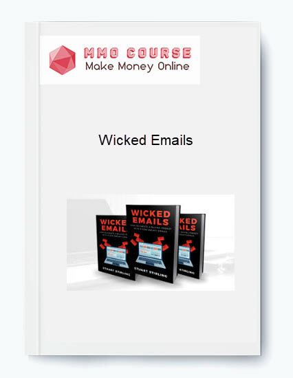 wicked emails Wicked Emails [Free Download] Wicked Emails